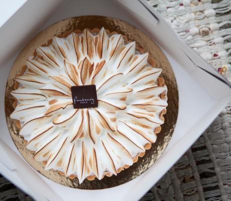 beautiful inviting desserts