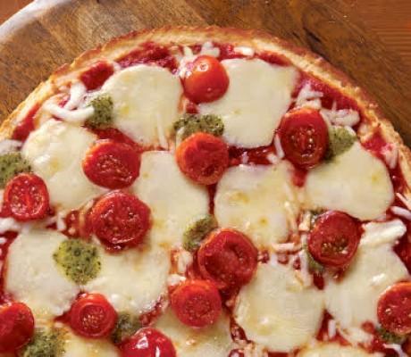 BON APPETIT pizza Commercial