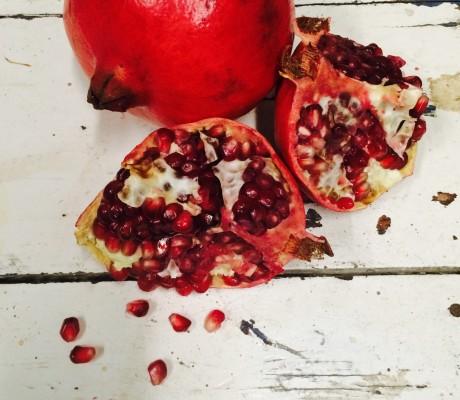 Perfect Pomegranate