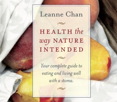 Health the way Nature Intended Recipe Book