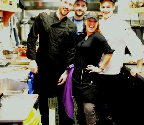JMS Team of Chefs MIX Pilot