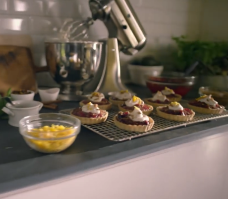 """KitchenAid """"So Much More"""" TV Commercial, 2013"""